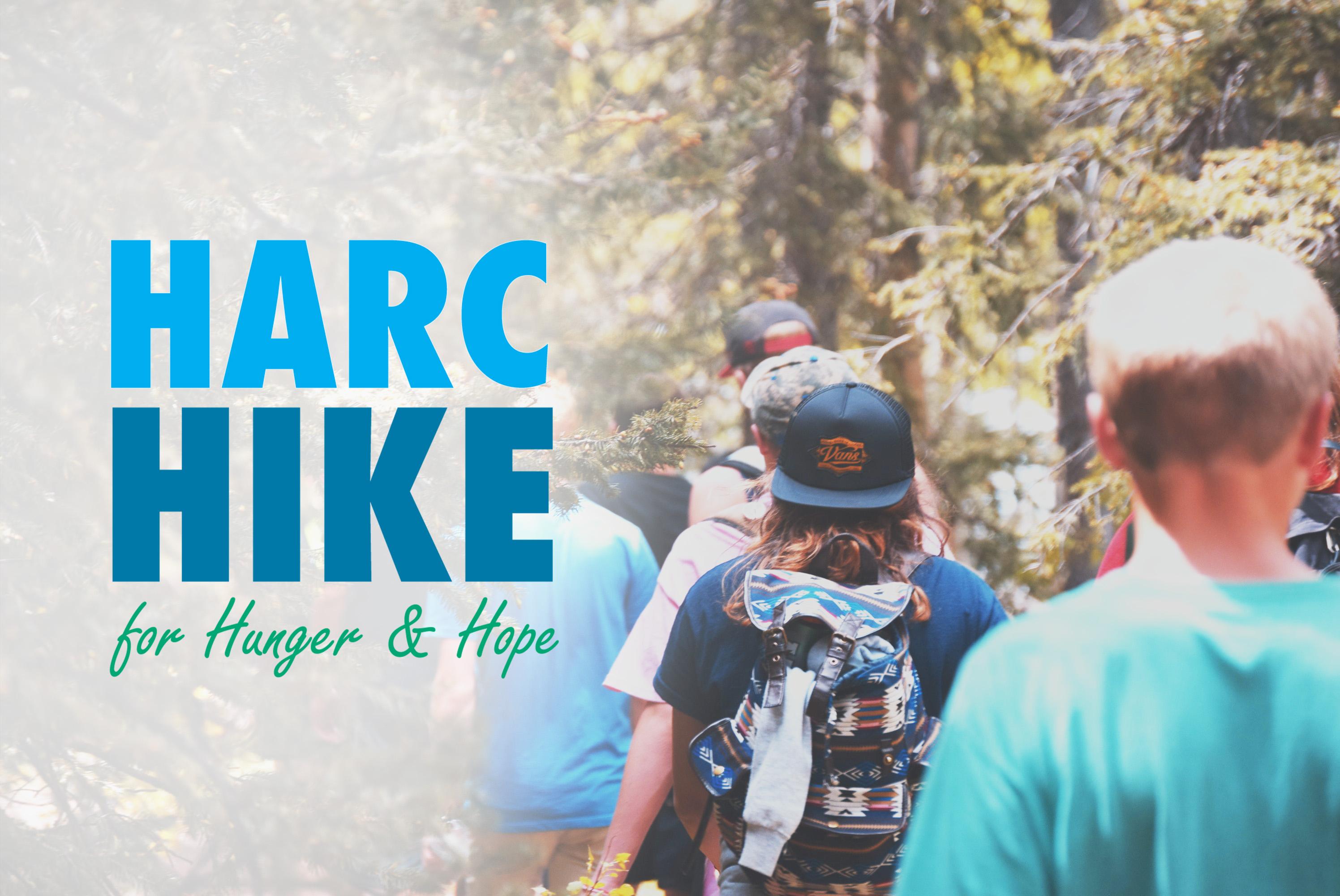 HARC Hike
