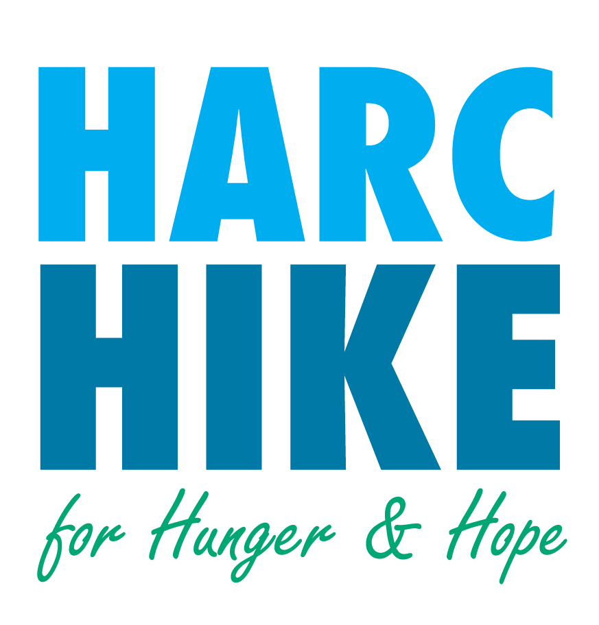 HARC HIKE for Hunger & Hope